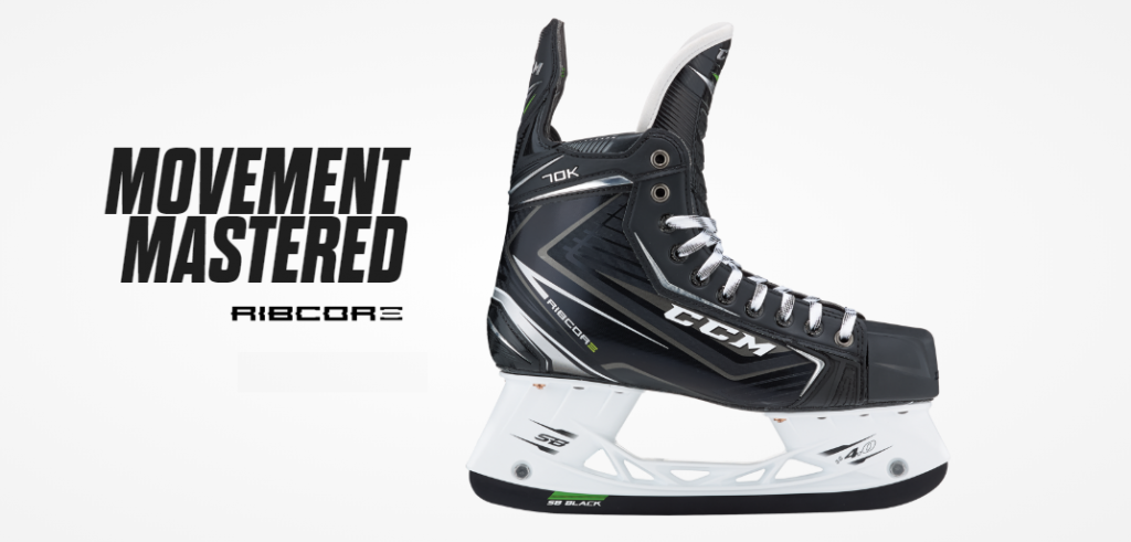 Skates for Players with Flat Feet