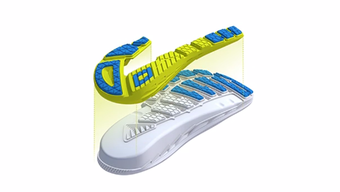 Shoes for Overpronation