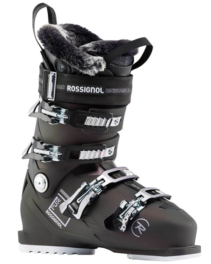Perfect Boots for Skiers with Flat Feet