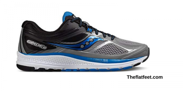Saucony Shoes for Flat Feet