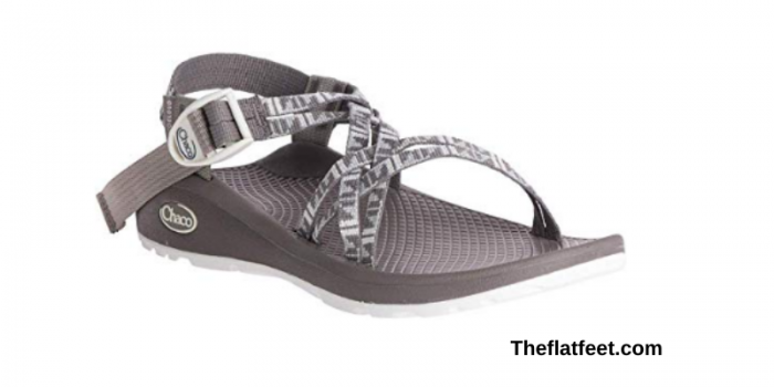 Chacos for flatfeet people