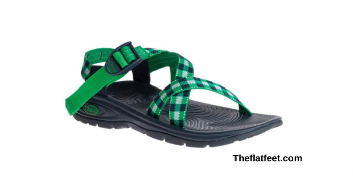 Best Chacos for flatfeet