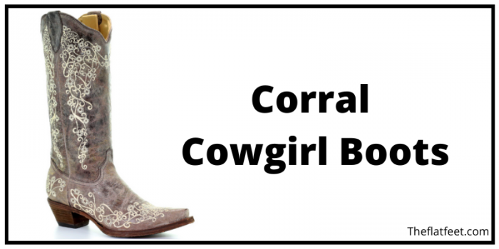 Best Cowgirl Boots