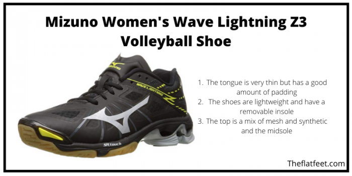Best Volleyball Shoes in 2020