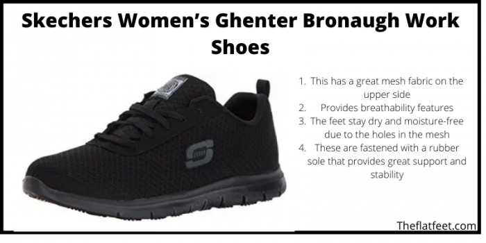 Best Shoes for Pharmacy Technicians