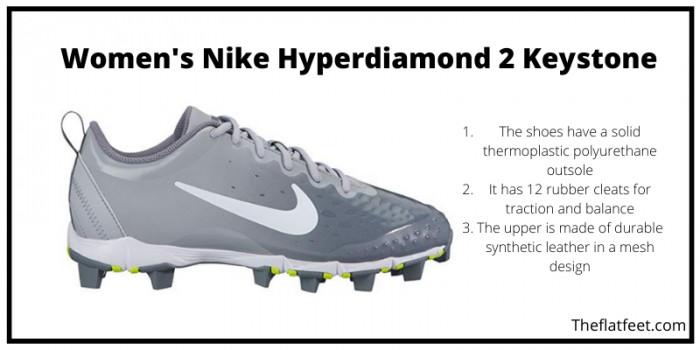 Best Nike Cleats for Softball