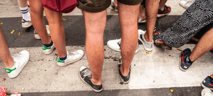 Why Do Some People Have Flat Feet?