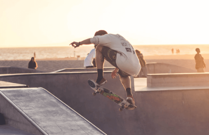 Best Shoes for Skateboarding with Flat Feet