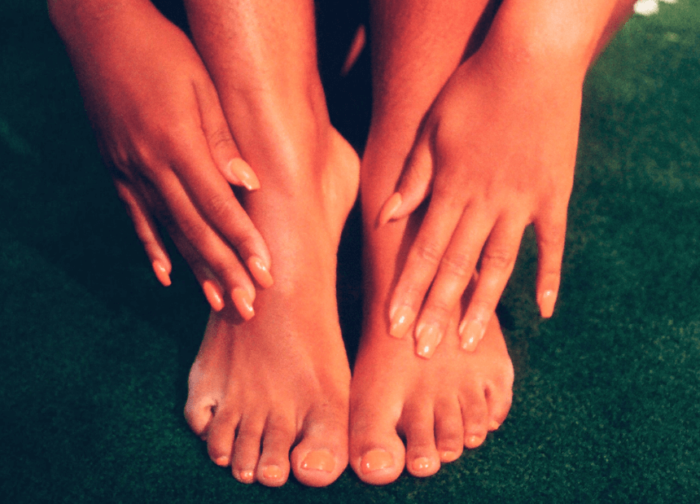 Should you worry about having flat feet?