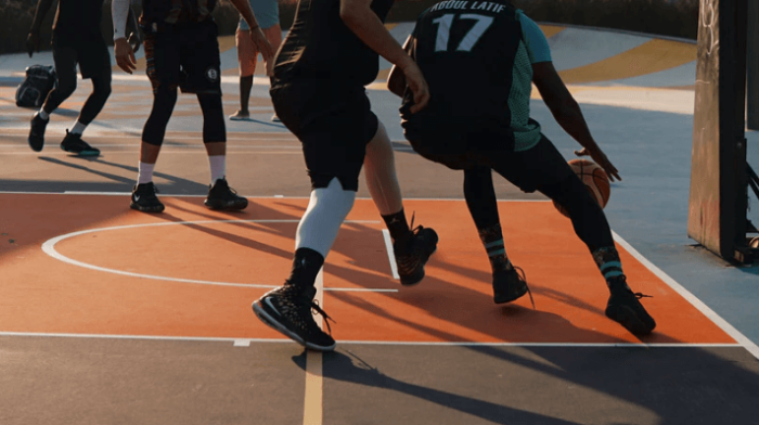 Will flat feet get worse with basketball?